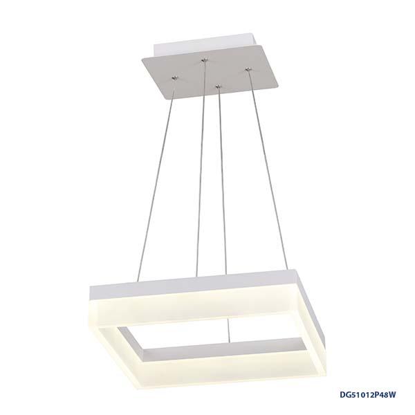 Lamparas LED Decorativas Colgante