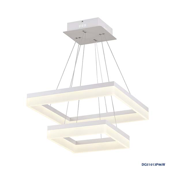 Lamparas LED Decorativas Colgante