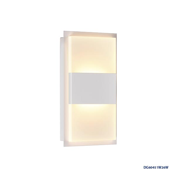 Lamparas LED Decorativas de Pared