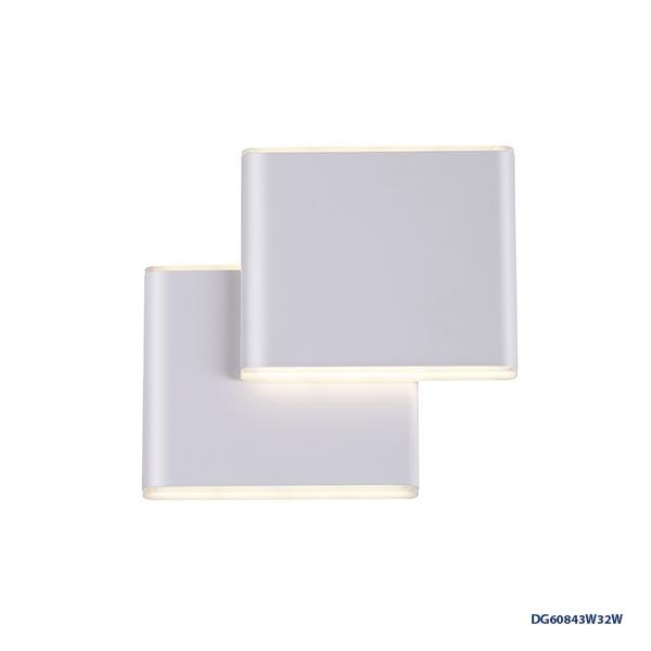 Lamparas LED Decorativas de Pared