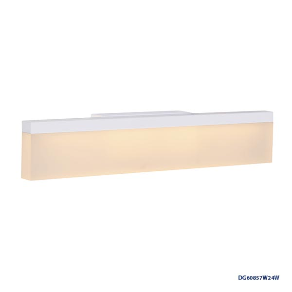 Lamparas LED Decorativa de Pared